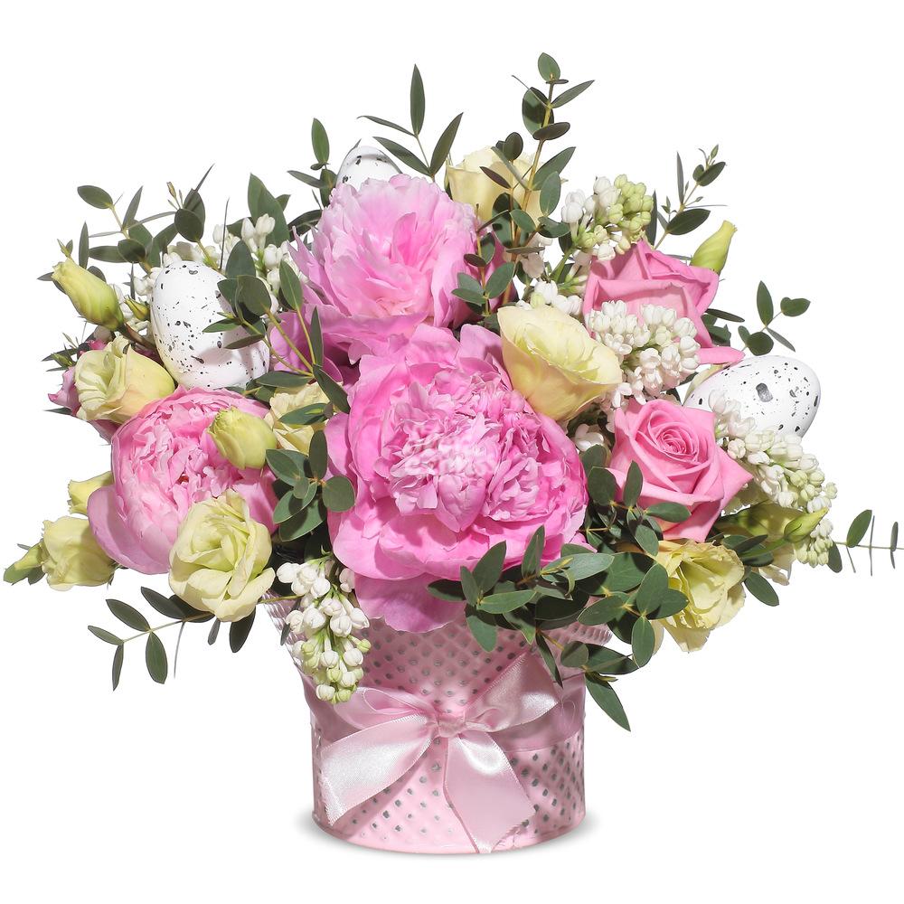 Букет «Flora Express», Цветы на Пасху