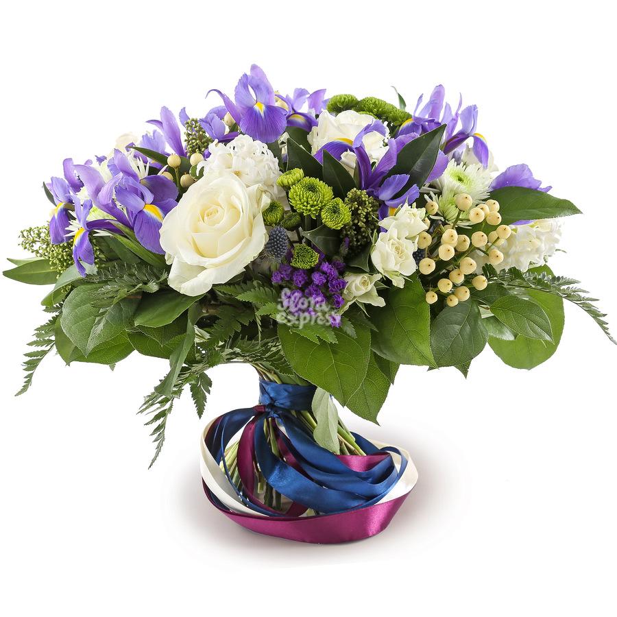 Букеты цветов, отзывы о букет экспресс